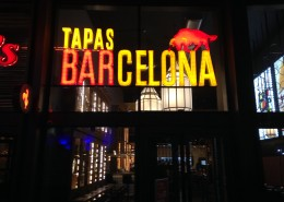 Tapas Barcelona Southampton